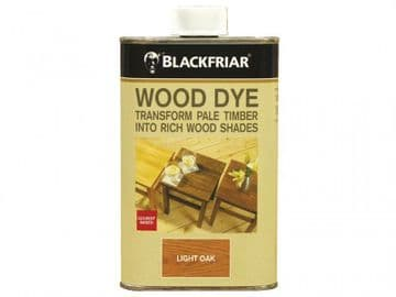 Wood Dye Chestnut 250ml